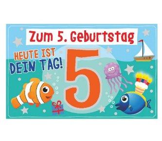 Geburtstag Geschenke Und Party Deko