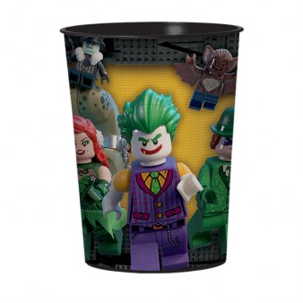 Becher Lego Batman