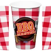 Becher XL Barbeque BBQ