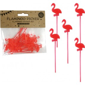 Picker Flamingo