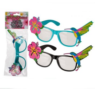 Party Brille Tropical