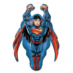 Supershape Superman