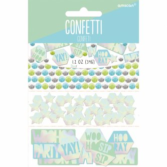 Party Konfetti Shimmering, 34g