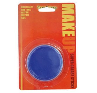 Make Up - Schminke blau, 20g