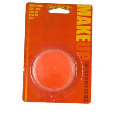 Make Up - Schminke orange, 20g