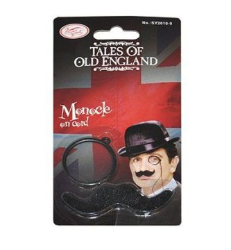 MONOCLE - Sherlock Set