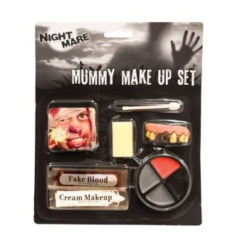 Make up - Mummy Set