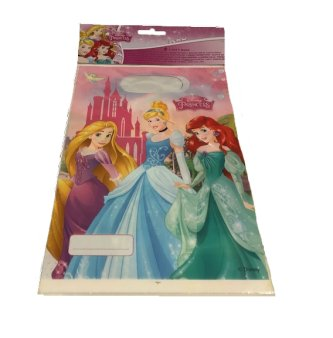 Give away Tüten Disney Princess